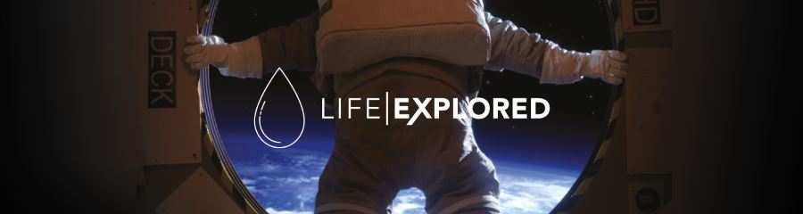 Life Explored is a course run in Croydon where people can explore what life is about!
