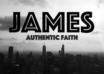 James - Authentic Faith